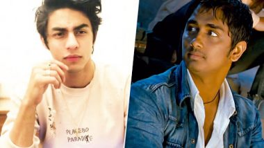 The Lion King: While Aryan Khan Voices Simba in the Hindi Version, Siddharth Roped In for the Tamil Version
