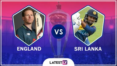 England vs Sri Lanka Highlights, ICC World Cup 2019 Match: SL Beat ENG by 20 Runs Despite Ben Stokes Heroics