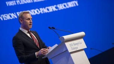 Patrick Shanahan, Acting US Defence Secretary, Quits As Domestic Violence Reports Surface