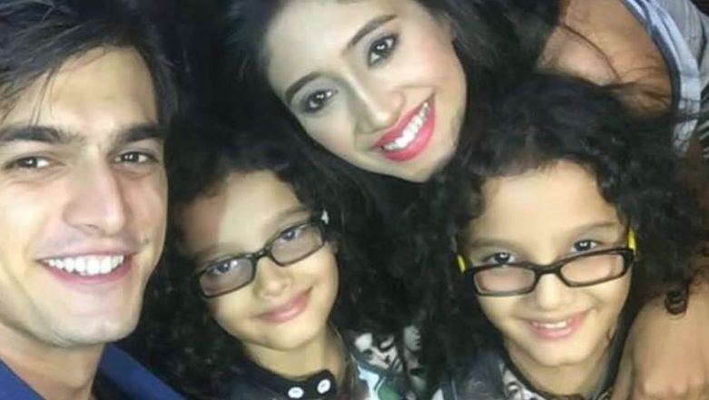 After Mohena Kumari Singh and Deblina Chatterjee, Two More Actors Bid Adieu to Yeh Rishta Kya Kehlata Hai (View Pic)