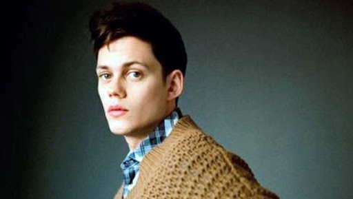 IT Actor Bill Skarsgard Roped In for Crime Drama Gilded Rage