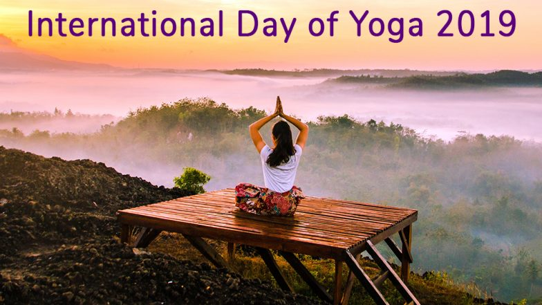 International Day of Yoga 2019 Theme and Significance: Know More About Yoga Day That Celebrates the Ancient Practice That Originated in India