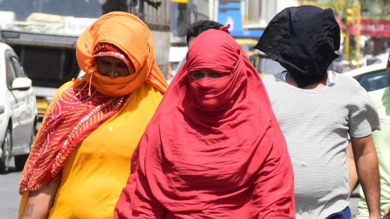 Extreme Heatwave Conditions to Hit Rajasthan, Madhya Pradesh, Vidarbha in Coming Days, Thunderstorm Likely Over Delhi, Haryana and Punjab: IMD