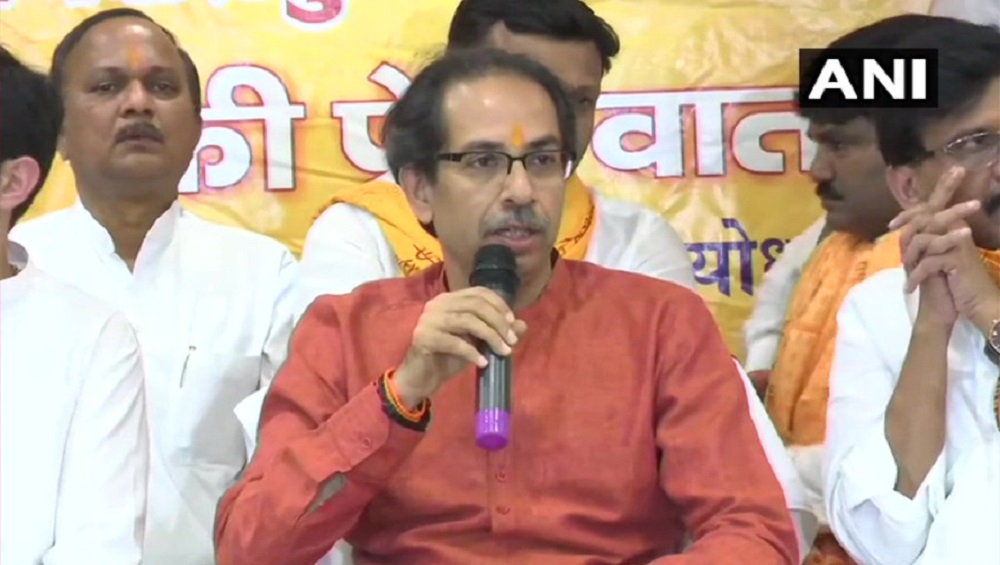 Shiv Sena Says 'Intricacies of Government Formation in Maharashtra Should Not Hit Rain-Affected Farmers', Seeks More Aid For Them