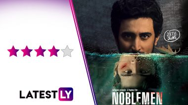 Noblemen Movie Review: Shakespeare's The Merchant of Venice Turns Grim in Vandana Kataria's Hard-Hitting Take On Bullying