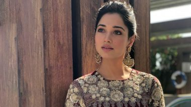 Tamannah Bhatia Buys a Swanky New Apartment in Versova For a Whopping 16 Crores, Pays Double the Ongoing Rate - Read Details of Her New Property in Mumbai