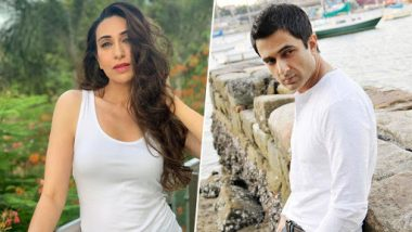 Sanjay Suri to Play Karisma Kapoor's Husband in ALTBalaji's Mentalhood