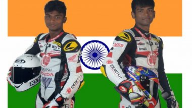 Honda's Solo Indian Team Reaches Japan to Participate in FIM Asia Road Racing Championship 2019