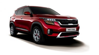 Kia Seltos India Launch Live News Updates; Prices, Features, Bookings, Variants & Specifications