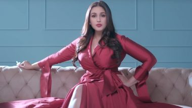Huma Qureshi Says SHUSH to Sexist Comments and Patriarchy 'Leila' Style (Watch Video)