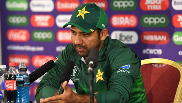 Pakistan Were a Good Team in 90's, Now India Are Better, Says Sarfaraz Ahmed After IND Thrash PAK in ICC CWC 2019