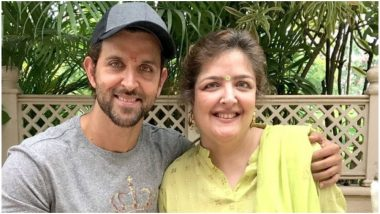 Hrithik Roshan Opens up About Sunaina Roshan Controversy, Says, 'Religion is Not Even a Thing in my Family'