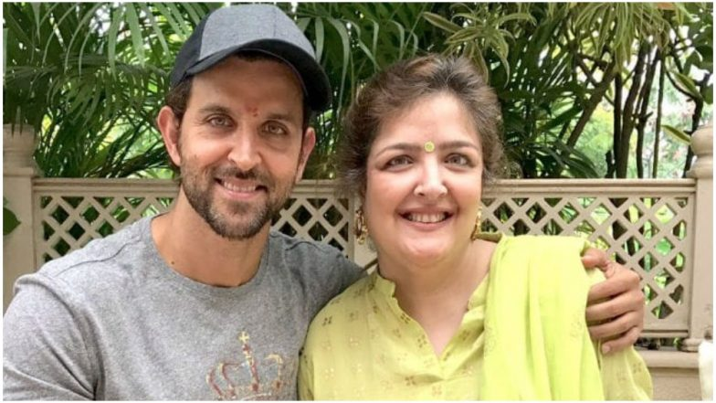 Hrithik Roshan's Sister Sunaina Reveals Her Family Does Not Support Her