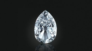 New York: Royal Indian Jewels Auctioned for Record USD 109 Million