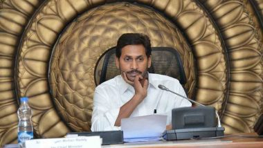 Why Jagan Mohan Reddy Can't Dump Amaravati as Capital?