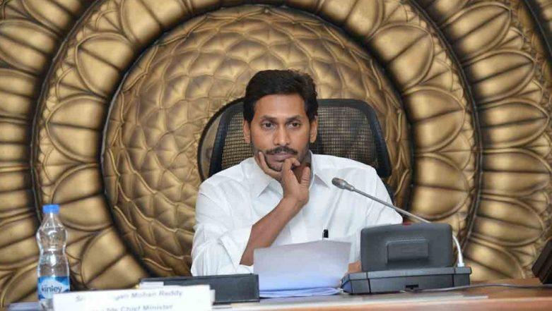 Why Jagan Mohan Reddy Can't Dump Amaravati as Capital?