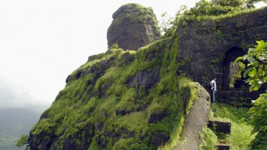 Travel Tip of The Week: 5 Easy Monsoon Treks Near Mumbai and Pune For Beginners