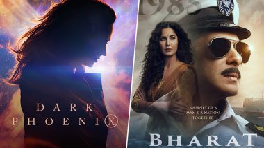 Salman Khan's Bharat Is Rocking Advance Bookings, But X-Men: Dark Phoenix is Nowhere in the Race - Here's Why!
