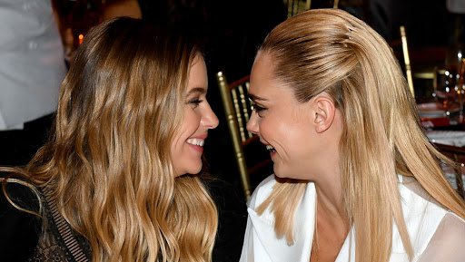Cara Delevingne Confirms She Is Dating Pretty Little Liars Star Ashley Benson Since a Year Now