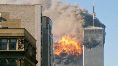 9/11 Brought Home Horrors of Terrorism to US, Put Focus on Pakistan