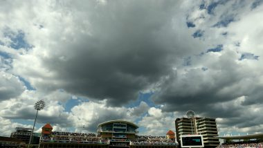 Nottingham Weather: Simon Doull Provides an Update on Rain Forecast and India's Possible Number 4 Ahead of IND vs NZ CWC 2019 Match