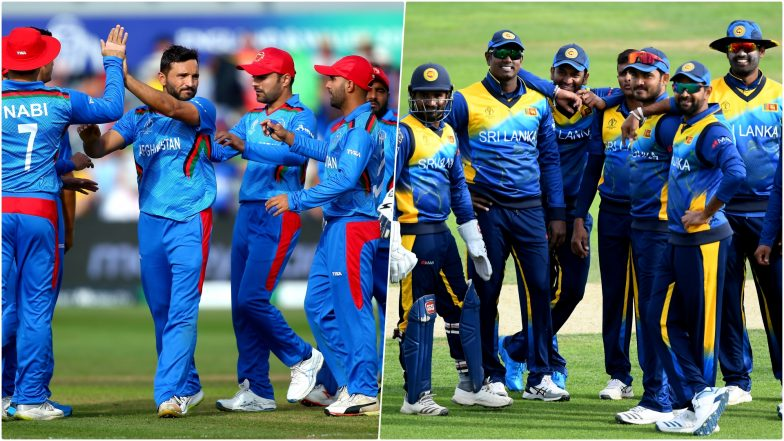 Afghanistan vs Sri Lanka Dream11 Team Predictions: Best Picks for All-Rounders, Batsmen, Bowlers & Wicket-Keepers for AFG vs SL in ICC Cricket World Cup 2019 Match 7