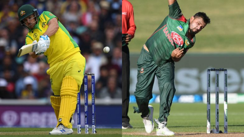 Australia vs Bangladesh Betting Odds: Free Bet Odds, Predictions and Favourites During AUS vs BAN in ICC Cricket World Cup 2019 Match 26