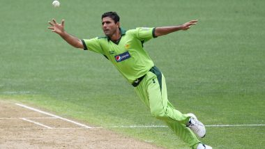 Pakistan's All-Rounder Abdul Razzaq Admits Having Extramarital Affairs With Multiple Women (Watch Video)