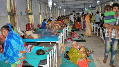 Encephalitis in Bihar: Death Toll Nears 150, Opposition Plans To Gherao Nitish Kumar Government