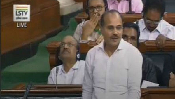 Congress Leader Adhir Ranjan Chowdhury Appointed as PAC Chairman, Replaces Mallikarjun Kharge