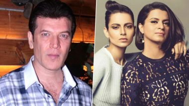 Rangoli Chandel Reveals She Revived Kangana Ranaut's 2007 Physical Abuse and Extortion Case Against Aditya Pancholi (Read Tweets)