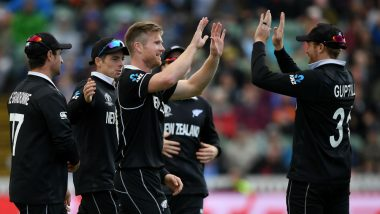 CWC 2019: Three Straight Losses Won't Affect New Zealand Too Much Says Daniel Vettori