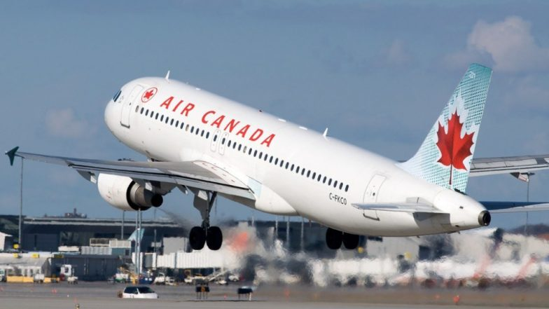 Air Canada ordered to pay $21000 to two francophones over language violations