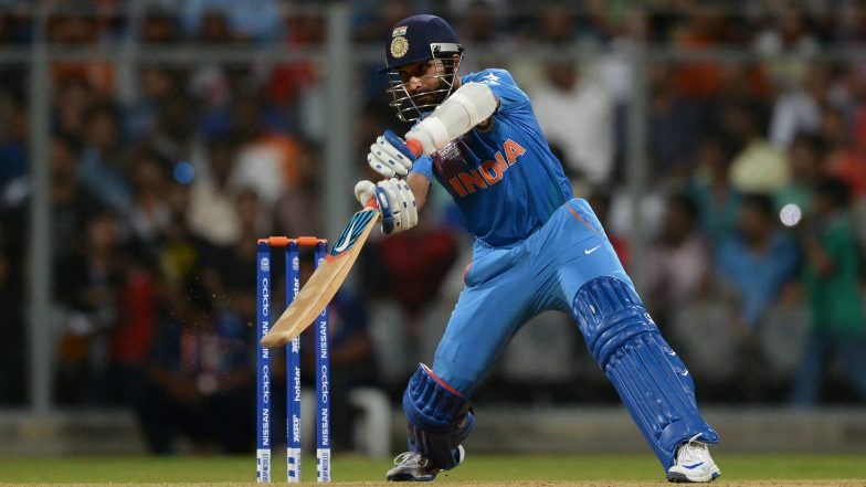 Ajinkya Rahane Confident of Making Comeback in ODIs if He Keep Scoring in Tests