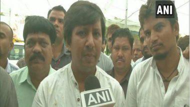 Akash Vijayvargiya, Who Hit Official With Cricket Bat, Gets Notice From BJP