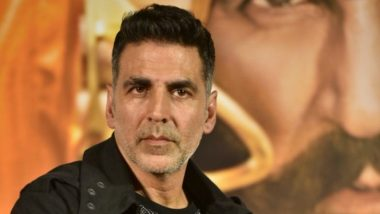 Akshay Kumar Says Did 'Mission Mangal' Specially For Daughter