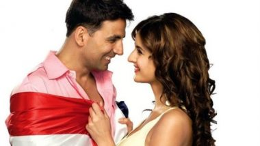 Sooryavanshi: Akshay Kumar and Katrina Kaif to Do Romantic Scenes in the Long Hyderabad Schedule