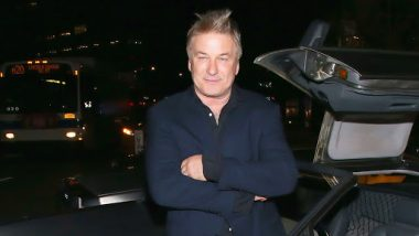 After Justin Bieber and Bruce Willis, Comedy Central to Roast Alec Baldwin