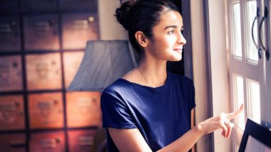 Alia Bhatt To Launch Her Own YouTube Channel and Here's What You Might Get To Watch on It!