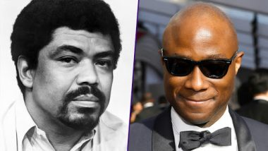 Oscar-Winning Director Barry Jenkins to Helm Alvin Ailey Biopic
