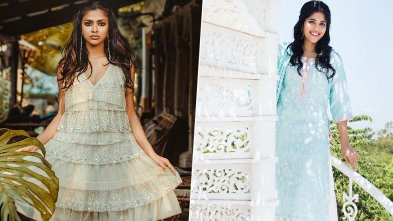 Amala Paul Out and Petta Actress Megha Akash In for Vijay Sethupathi's Next?