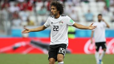 #MeToo Debate Kickstarts After Egyptian Footballer Amr Warda Was Accused of Sexual Harassment