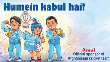 Assam's 'Amul' Milk Farmers Support Afghanistan Cricket Team And Not India in ICC World Cup 2019; Here is The Reason