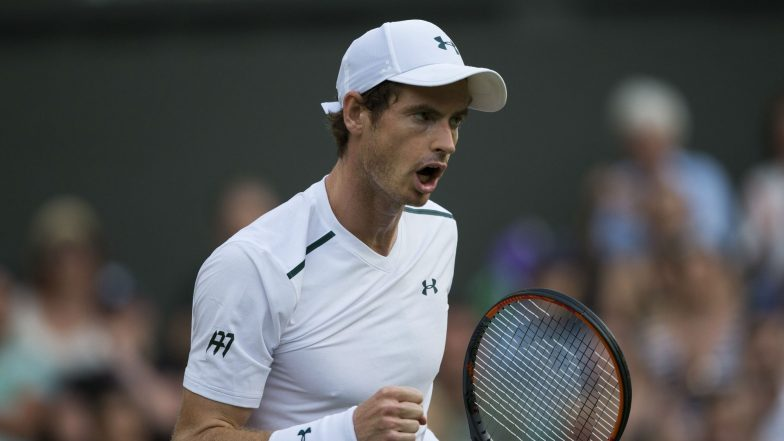 Andy Murray Hopes to Make a Return to Singles Tennis