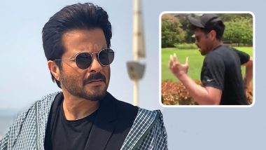 Anil Kapoor Shares A Work Out Video From The Sets Of Malang And Fans Can T Help But Ask What S The Secret Of His Energy Latestly