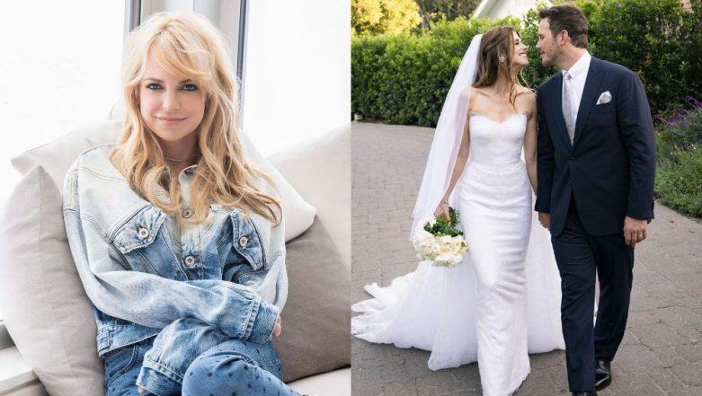 Anna Faris Is Super Happy For Ex-Husband Chris Pratt's Wedding With Katherine Schwarzenegger
