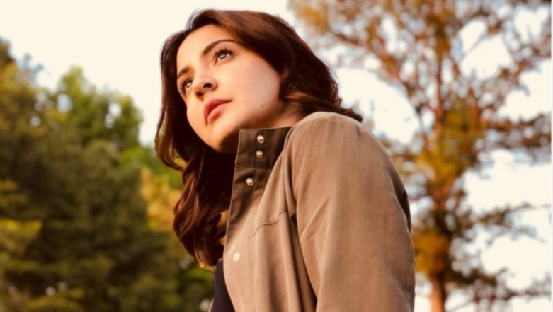 Anushka Sharma To Play A Cop In Her Next Film?
