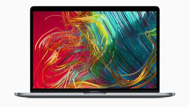 Apple Set to Launch 16-Inch MacBook Pro in September: Report