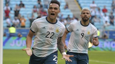 Bolivia vs Argentina Live Streaming Online 2022 FIFA World Cup Qualifiers CONMEBOL: Get TV Channels to Watch in India and Free Telecast Time in IST