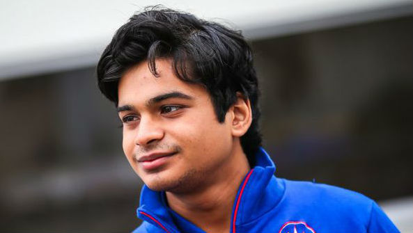 Indian Racing Star Arjun Maini to Contest 24 Hours of Le Mans 2019